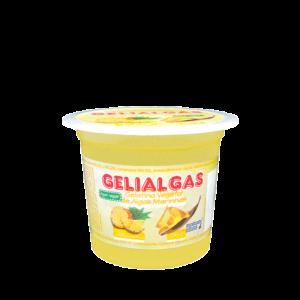 Gelatina Sabor Abacaxi de 140g